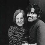 O homem que foi da Índia à Suécia de bicicleta por amor