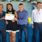 Deputado Edson Martins leva cursos de capacitação para mulheres de Cujubim