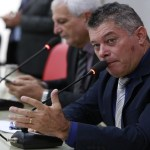 Deputado Edson Martins indica asfaltamento da rodovia de acesso ao Instituto Adventista da Amazônia.