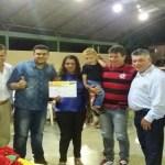 Deputado Edson Martins leva cursos de capacitação para famílias de Teixeirópolis