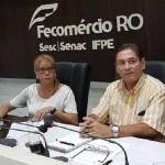 Fecomércio-RO define ações para o Dia do Desafio com a Prefeitura de Porto Velho