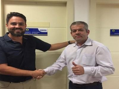 Deputado Léo Moraes destina emenda parlamentar para Unidades de Pronto Atendimento de Porto Velho