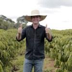 Deputado promove intercâmbio entre produtores rurais de Vilhena e Alvorada do Oeste Por Vitor Paniagua