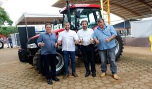 Maurão reafirma apoio ao setor produtivo de São Miguel do Guaporé