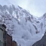 Avalanche na Itália deixa 3 mortos e 3 feridos