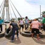 Família acusa polícia boliviana de sequestro e fecha pontes na fronteira