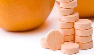 Uso de vitamina C não previne gripes e resfriados