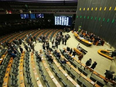 Câmara dos Deputados espera STF para instalar Conselho de Ética