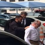 Conselheiros do TCE-RJ são levados a Bangu; presidente do órgão está em prisão domiciliar