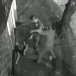 Imagens mostram agressões a argentino assassinado no Rio; vídeo