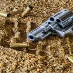 Homem é acusado de matar esposa, três filhos e atirar na sogra