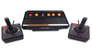 Tectoy lança versão de console do videogame Atari por R$ 499