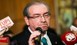 MPF quer barrar manobra de Cunha para fugir de Sergio Moro