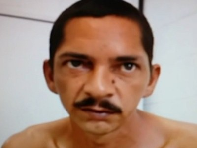 Suspeito de levar cabeça decapitada a mercado mostra frieza em vídeo; assista
