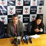 Operação Meganha - Diretor e agentes são presos por facilitar entrada de drogas e celulares em presídios