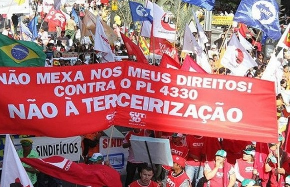 Nota à população do Estado de Rondônia – SINDUR