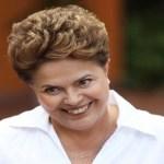 """Dilma diz que PMDB e PSDB """"criminalizam a política"""""""
