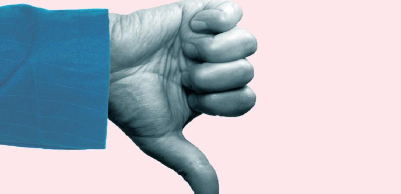 Veja 14 posts de internet que arruinaram a vida de seus autores (o 8 é o melhor)