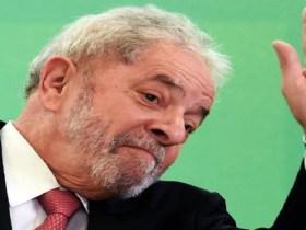 'Não vou rir, nem vou chorar', diz Lula sobre acusações de Marcelo Odebrecht