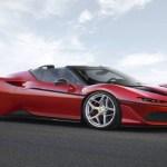 Ferrari é acusada de permitir fraude de odômetros de usados