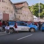 Megaoperação tenta prender suspeitos de matar torcedor do Botafogo