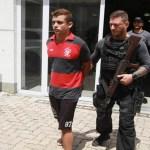 Cinco suspeitos de matar torcedor do Botafogo são presos no Rio