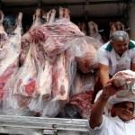 Deputados protocolam requerimento para criar CPI da Carne