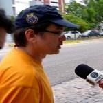 Servidor que atirou em chefes do MP pede desculpas; 'muito arrependido'