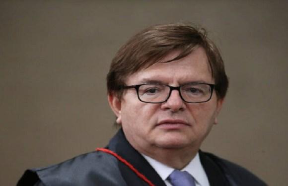 'Recuso o papel de coveiro de prova viva' diz relator após votar pela cassação
