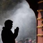 Ateus e religiosos fervorosos têm menos medo da morte