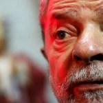 Antes e depois do depoimento, Lula mergulha na política