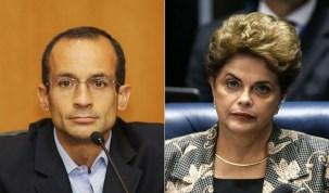 Marcelo Odebrecht tentou barrar Lava Jato e ameaçou Dilma, diz delator