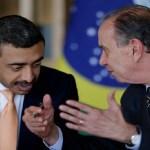 Brasil e Emirados Árabes assinam acordo para isenção de visto