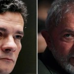"""Moro afirma que Lula adotou """"táticas de intimidação"""""""