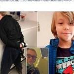 Jovem é preso após esfaquear menino de 9 anos e enviar vídeo do crime via WhatsApp