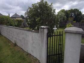 Fossa com 800 bebês é achada em orfanato católico na Irlanda