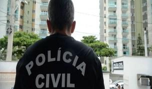 Durante megaoperação da Polícia Civil, bandidos fazem reféns no Rio