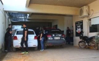 Polícia deflagra segunda fase da Operação Assepsia em Ji-Paraná, RO