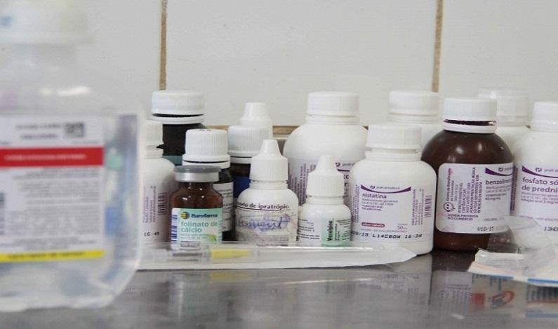 Hospitais públicos e privados de Rondônia são mobilizados contra erros na prescrição de medicamentos