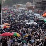 Após quase 20 anos, Paquistão realiza primeiro censo populacional