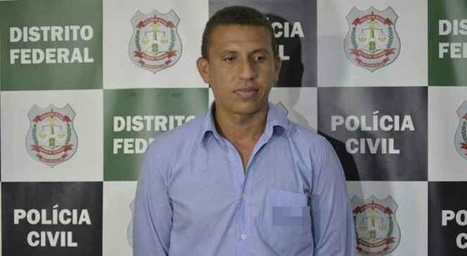 Pastor é apontado pela polícia como autor de vários estupros em Taguatinga (DF)