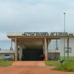 Sejus divulga nomes dos detentos que fugiram de penitenciária em Porto Velho (RO)