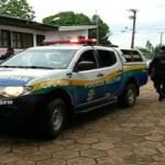 Homem reage a assalto e é agredido a pauladas em Vilhena, RO