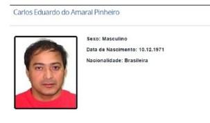 PF prende homem condenado por desviar R$ 7 milhões de royalties do petróleo