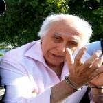 Sob sigilo, Globo prepara série sobre Roger Abdelmassih