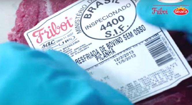 De manteiga a Havaianas: veja 44 marcas da J&F que você já comprou