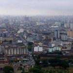 Colisão entre ônibus deixa um morto e 12 feridos em São Paulo