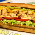 Análise de DNA indica que frango do Subway não tem apenas frango