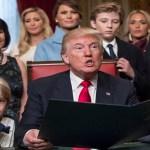 Trump critica ações de guerra da Coreia do Norte em telefonema