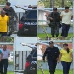Presos por corrupção em Vilhena (RO) , vereadores deixam prisão sem tornozeleiras